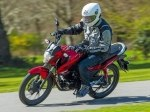 фото Honda CB125F №8