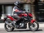 фото Honda CB300F №1