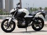 фото Honda CB300F №2