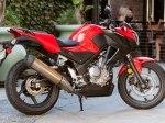 фото Honda CB300F №3