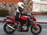 фото Honda CB300F №4