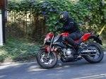 фото Honda CB300F №5