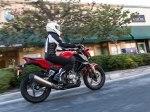 фото Honda CB300F №6