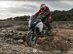фото Ducati Multistrada 1200 Enduro №11