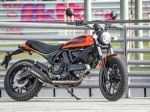 фото Ducati Scrambler Sixty2 №1