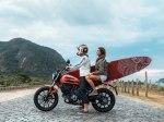 фото Ducati Scrambler Sixty2 №2