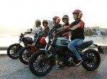 фото Ducati Scrambler Sixty2 №4