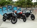 фото Ducati Scrambler Sixty2 №5
