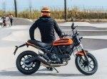 фото Ducati Scrambler Sixty2 №9