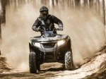 фото Arctic Cat Alterra 500 XT №4