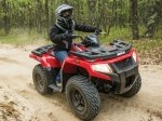 фото Arctic Cat Alterra 450 №1