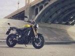 фото Yamaha XSR900 №4