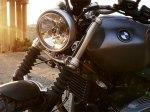 фото BMW R nineT Scrambler №9
