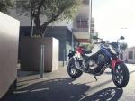 фото Honda CB500F №2