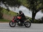 фото Honda CB500F №6