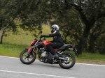 фото Honda CB500F №8