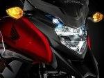 фото Honda CB500X №7