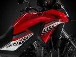 фото Honda CB500X №9