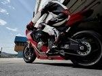 фото Honda CBR1000RR Fireblade №3