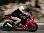 фото Honda CBR1000RR Fireblade №4