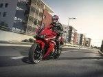 фото Honda CBR500R №2