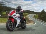 фото Honda CBR500R №6