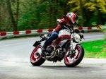 фото Ducati Monster 797 №4