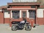 фото Ducati Scrambler Desert Sled №3