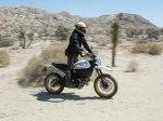 фото Ducati Scrambler Desert Sled №4