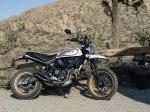 фото Ducati Scrambler Desert Sled №5