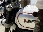 фото Ducati Scrambler Desert Sled №9
