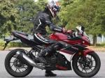 фото Suzuki GSX250R №1
