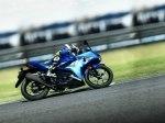 фото Suzuki GSX-R125 №4