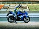фото Suzuki GSX-R125 №5