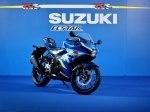 фото Suzuki GSX-R125 №7