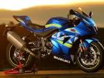 фото Suzuki GSX-R1000 №1