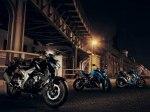 фото Suzuki GSX-S125 №3