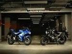 фото Suzuki GSX-S125 №5