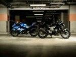 фото Suzuki GSX-S125 №6