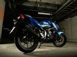 фото Suzuki GSX-S125 №9