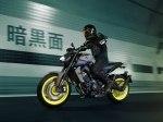 фото Yamaha MT-09 №5