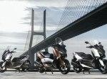 фото Yamaha X-MAX 300 №7