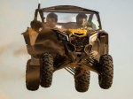 фото Can-Am Maverick X3 №1