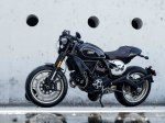 фото Ducati Scrambler Cafe Racer №4
