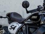 фото Ducati Scrambler Cafe Racer №6