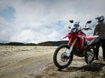 фото Honda CRF250 Rally №2