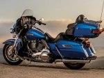 Harley-Davidson Touring Ultra Limited Low FLHTKL