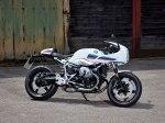 фото BMW R nineT Racer №1