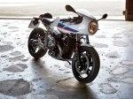фото BMW R nineT Racer №3