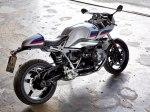 фото BMW R nineT Racer №4